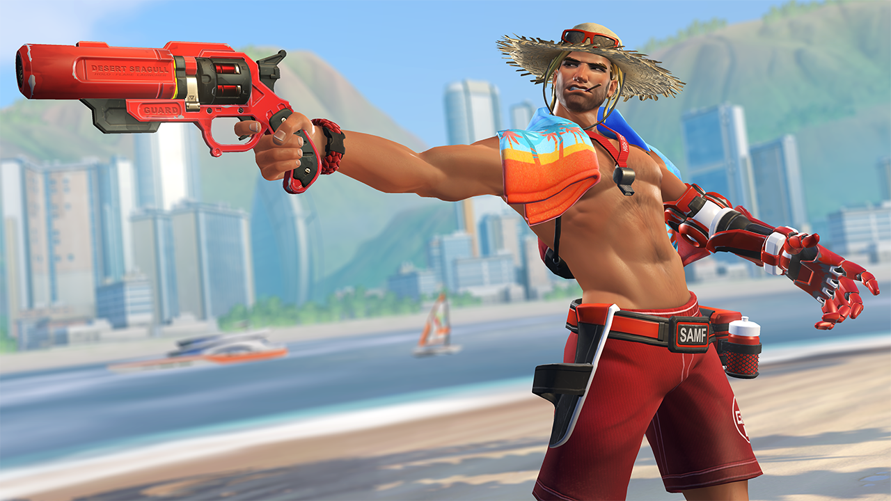 Overwatch Summer Games 2020 Skins.Overwatch Summer Games 2019 Start Date Weekly Challenges