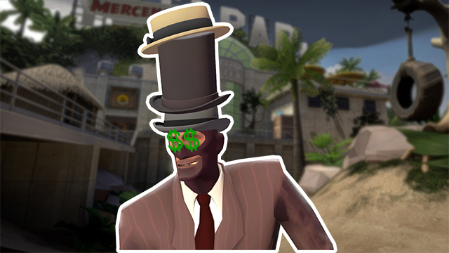 team fortress 2 crate depression hats