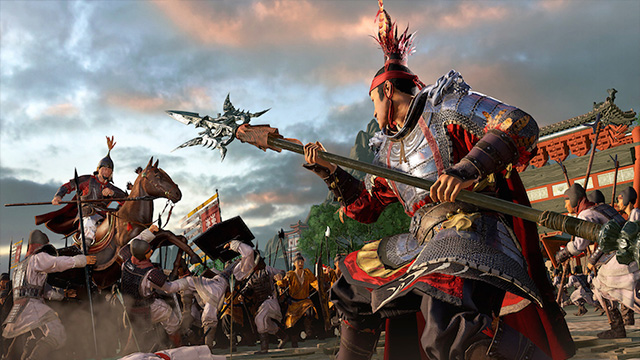 Total War Three Kingdoms mod support is now live