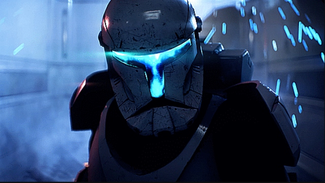 Battlefront 2 Clone Commando class and Instant Action coming soon