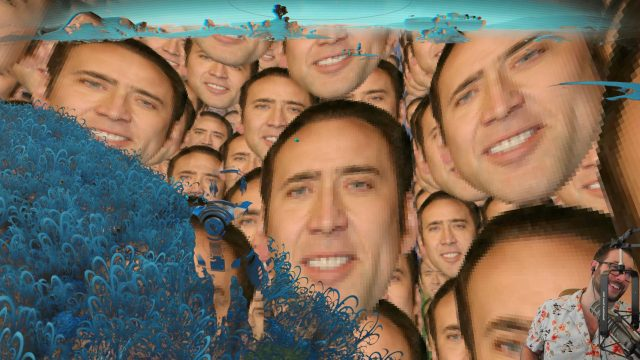 Best Planet In No Man's Sky Nic Cage