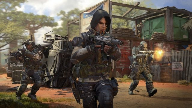 Black Ops 4 Update 1.23 Patch notes highlights