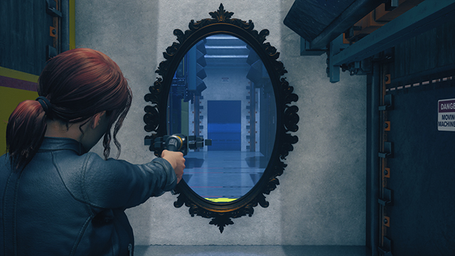 Control Mirror Puzzle | How to solve the mirror puzzle