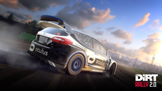Dirt Rally 2 Update 1.7 Patch Notes