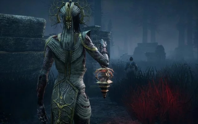 Dead by Daylight patch notes 3.6.2 hotfix update