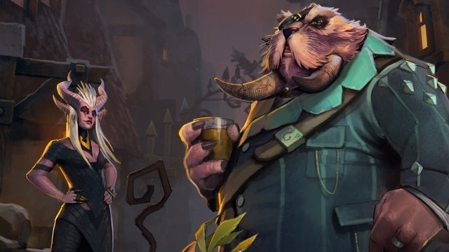 Dota Underlords Patch Notes