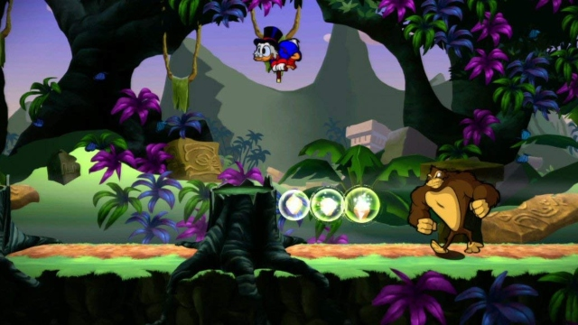 DuckTales: Remastered sales jump up charts as it leaves digital stores
