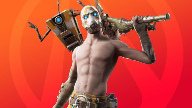 Fortnite 2.32 Update Patch Notes