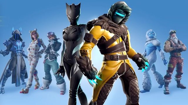 Fortnite Frostwing Battle Bling