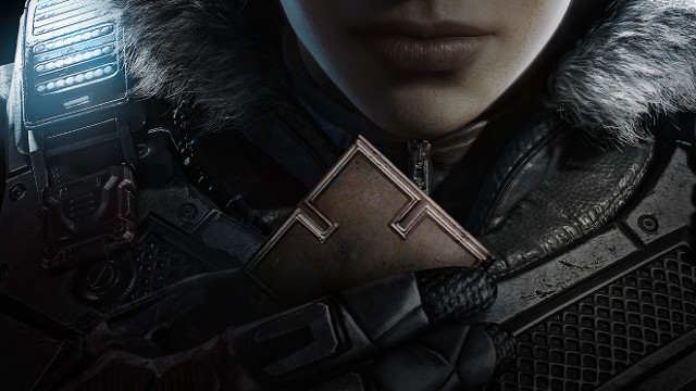 Gears 5 Loot Boxes