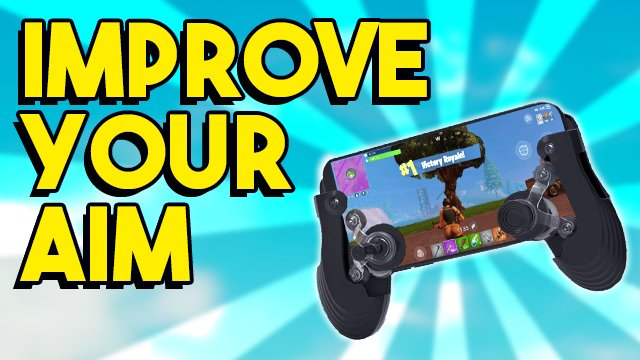 How to improve your aim on mobile