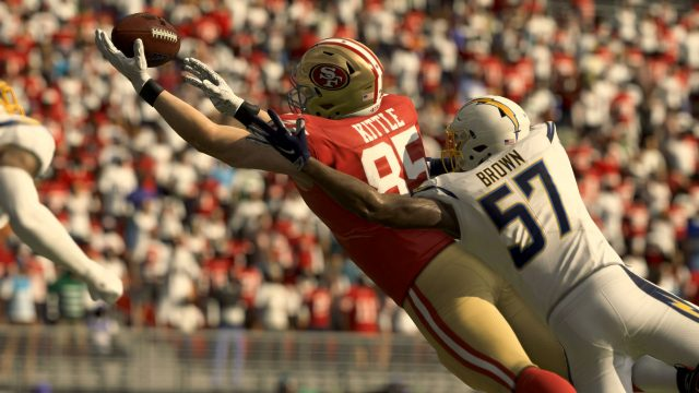 Madden 20 patch notes title update March 26 2020