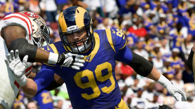 Madden 20 patch notes February 20 2020 title update