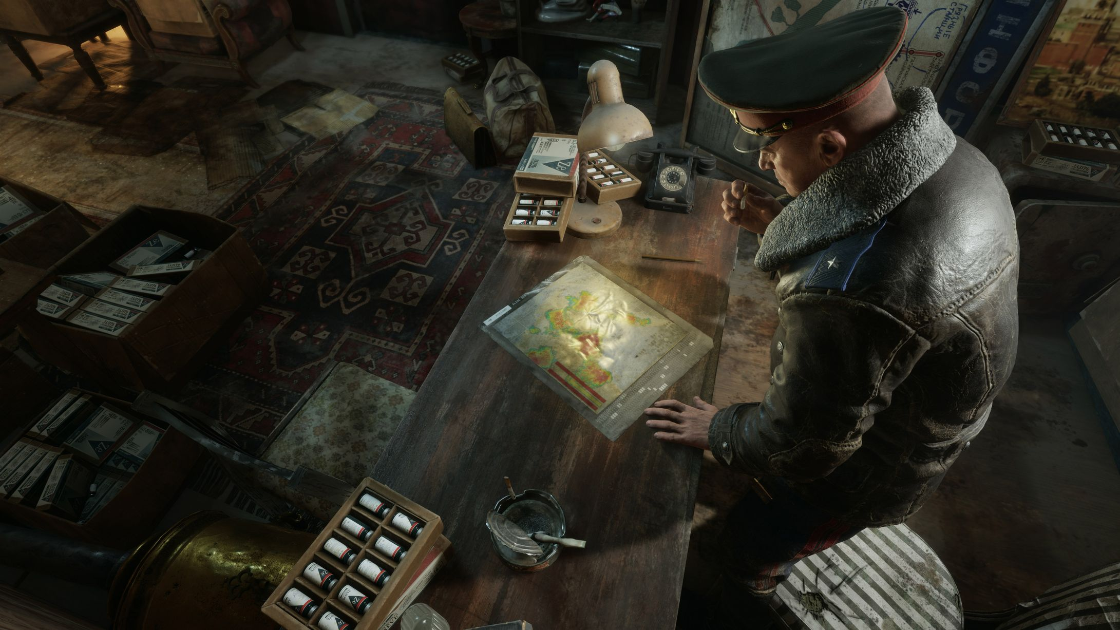 Metro Exodus The Two Colonels download