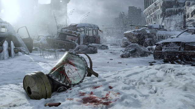 Metro Exodus Two Colonels release date announced