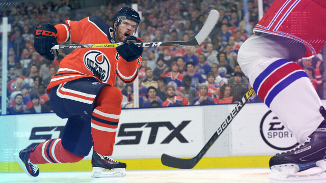 NHL 20 Ultimate Edition Deluxe
