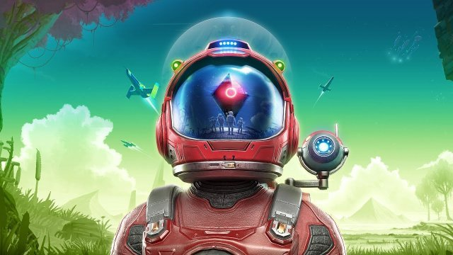 No Man's Sky 2.08 Update Patch Notes
