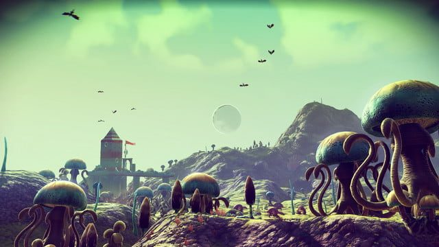 No Man's Sky 2.08 Update Patch Notes (2.08a)