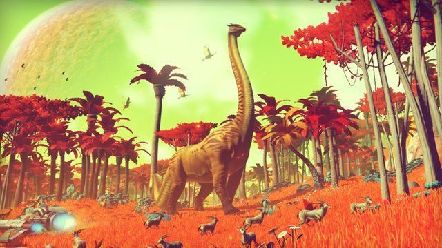 No Man's Sky Beyond not launching fix