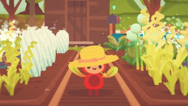 Ooblets Epic exclusivity