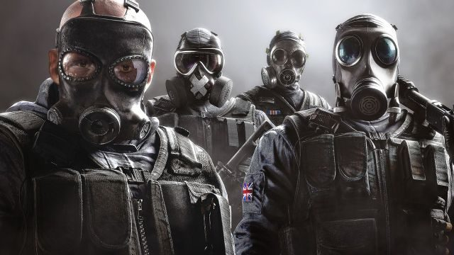 Rainbow Six Siege 1.71 Update Patch Notes