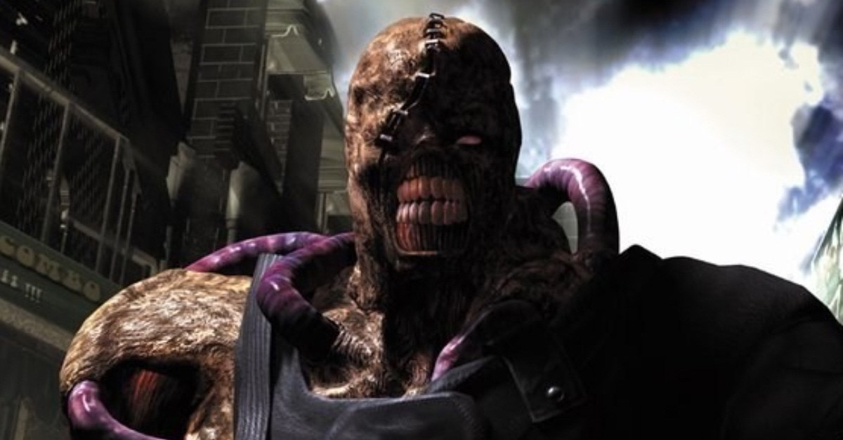 Resident Evil New Game May be In Development