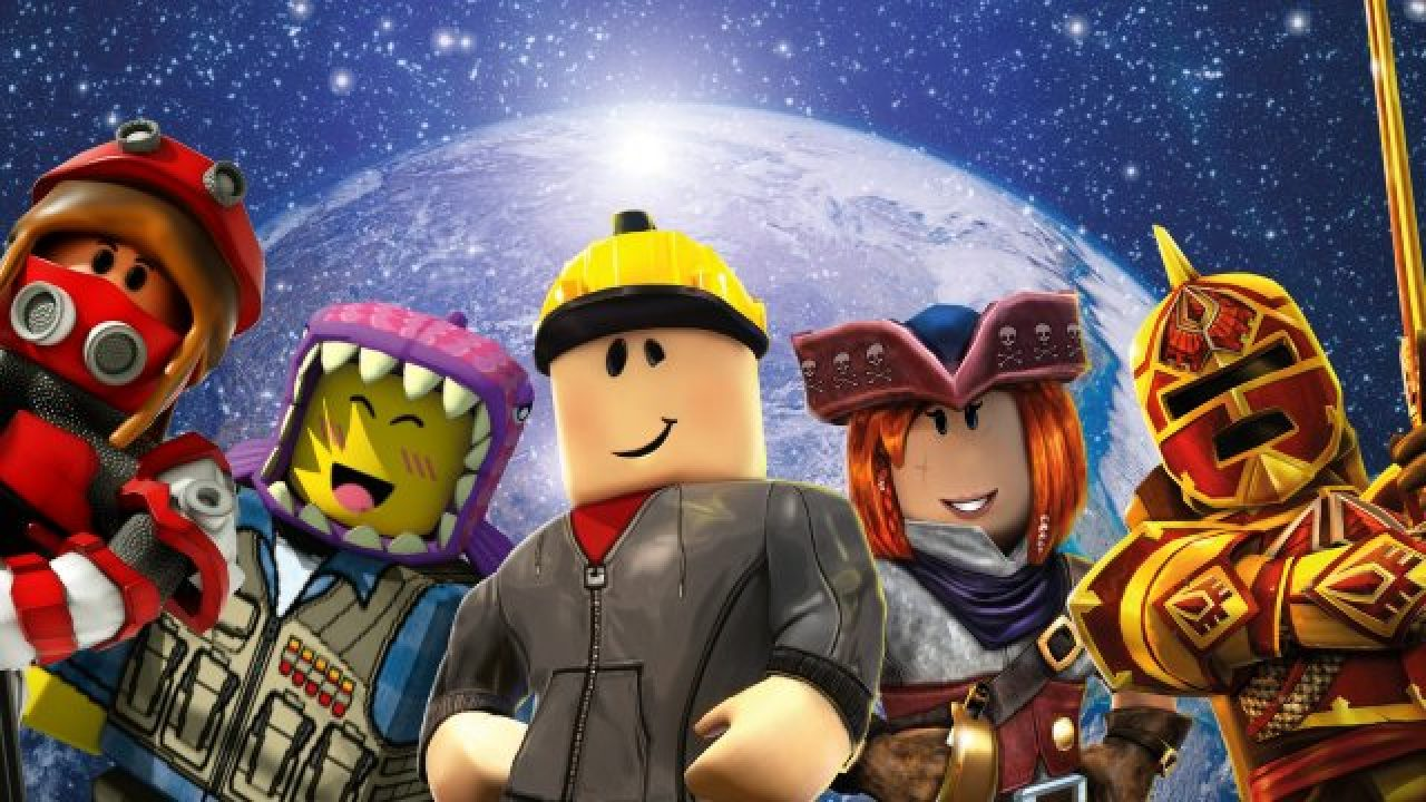 Roblox Outpaces Minecraft With Over 100 Million Monthly Active