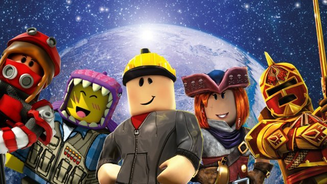 Roblox beats Minecraft with over 100 million monthly players
