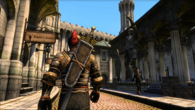 The Elder Scrolls Skyblivion trailer