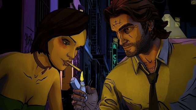 The Wolf Among Us 2, Telltale Games
