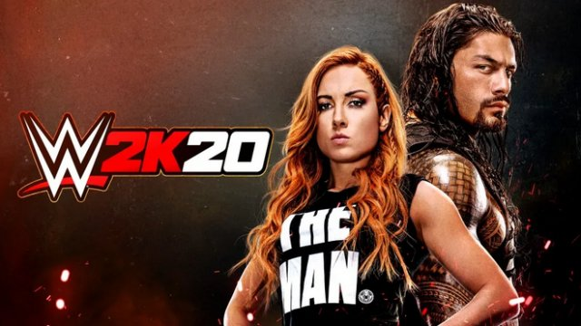 WWE 2K20 all superstars list revealed