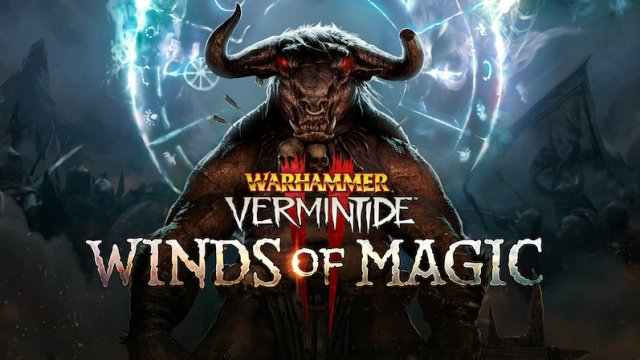 Warhammer: Vermintide 2 Winds of Magic release date trailer