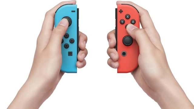 Where can I buy the new Nintendo Switch