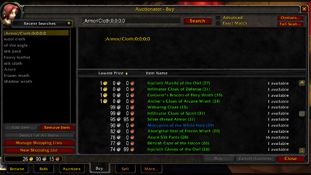 WoW Classic Addons List | Questing, Map, Bag, Auction House