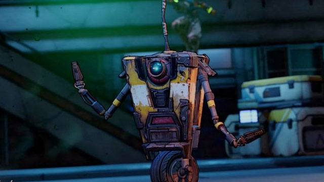 Borderlands 3 pre-load not available on PC