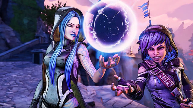 Borderlands 3 PS5 and Project Scarlett ports teased