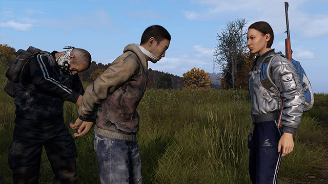 DayZ Australia ban officially reversed