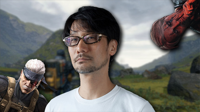 Are people REALLY excited for Death Stranding or just another Kojima game?