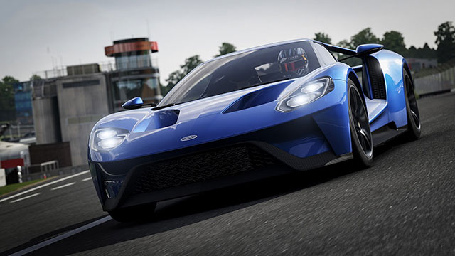 Forza Motorsport 6 leaving the Xbox Marketplace soon