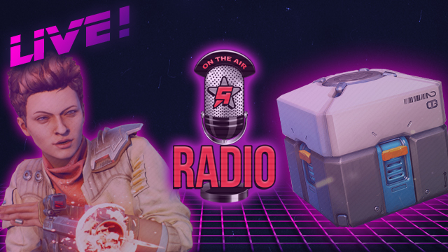 gr radio loot box