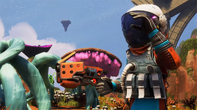 Journey to the Savage Planet release date, price, and co-op mode revealed