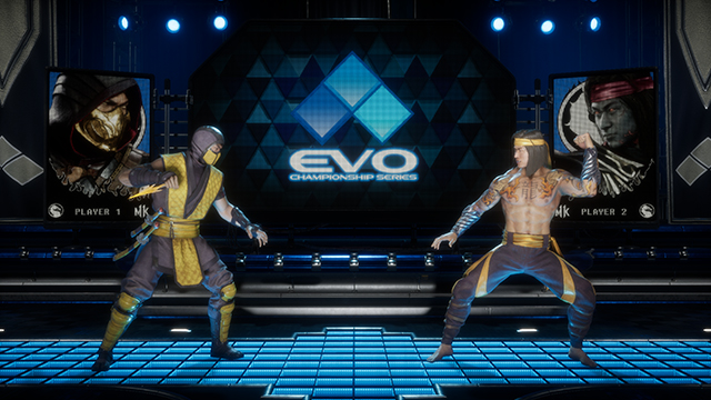 Evo 2019 Games | What you should make time to watch this weekend