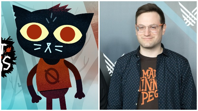 alec holowka zoe quinn night in the woods