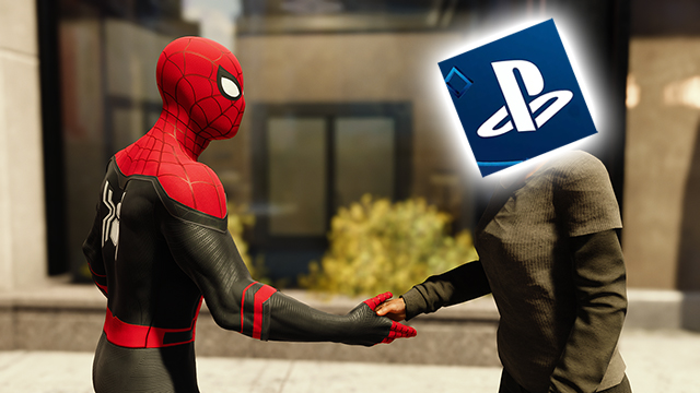 Sony buying Insomniac Games is a great response to Microsoft's studio purchasing spree