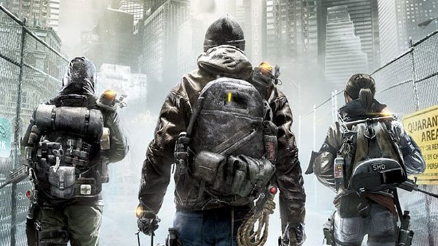"The Division movie development is ""accelerating quickly"""