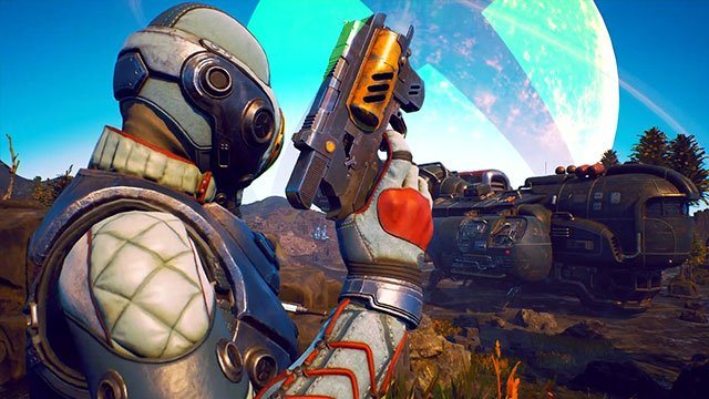 The Outer Worlds 2 may be an Xbox exclusive