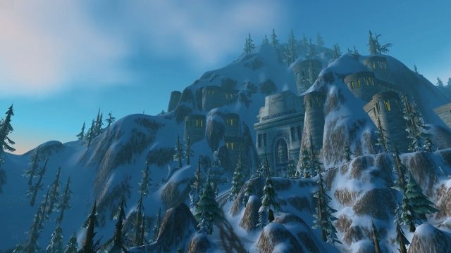 World of Warcraft Classic server launch times