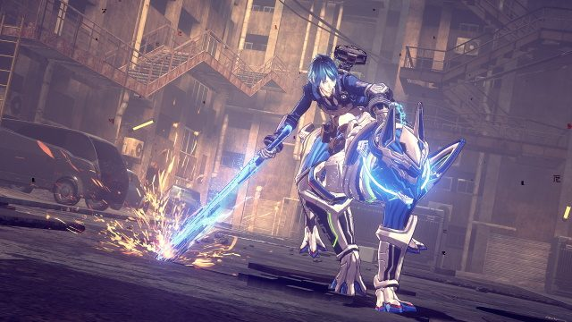 Astral Chain Brothers Quiz
