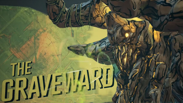 Borderlands 3 Graveward How To Beat And Farm The Boss Gamerevolution