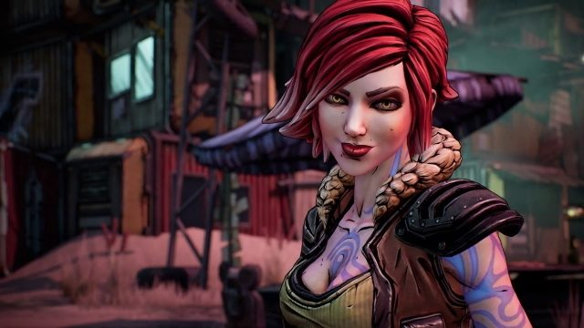 Borderlands 3 Maliwannabees Quest Rax or Max